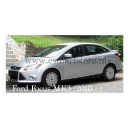 Ford Focus MK3/MK3.5