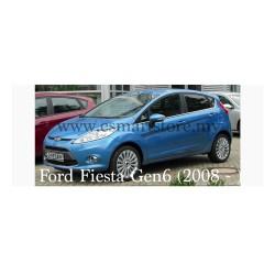 Ford Fiesta H/B