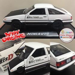 Toyota Trueno AE86 - Initial D