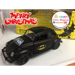 VW Vintage Beetle - Batman Theme