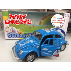VW Vintage Beetle - Doraemon Theme