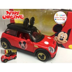 Mini Cooper - Mickey Mouse Theme