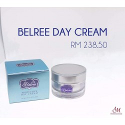 AM BELREE PROTECTING DAY CREAM