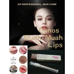 AM Canos Muah Muah Lip Essence