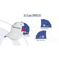 Tiguan Club Malaysia Club CAP