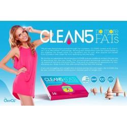 CLEAN 5 - NO more Oil