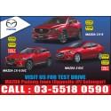 [MOTORCAR] Bermaz MotorTrading Sdn Bhd 03-5518 0590