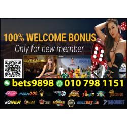 Bets 98 Casino