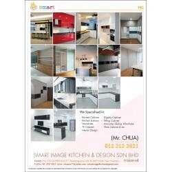 [HOME] SMART IMAGE KITCHEN & DESIGN SDN BHD 012 3123621