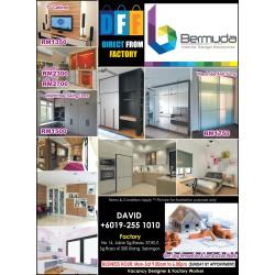 [HOME] BERMUDA INTERIOR DESIGN RESOURCES 019-2551010