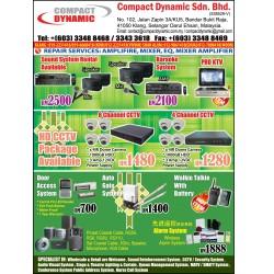 [HOME] COMPACT DYNAMIC SDN BHD 03-3348 8468