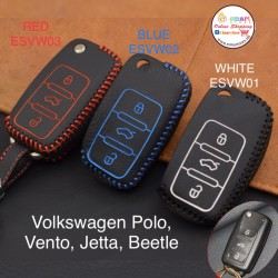 Volkswagen Key Chain Cover
