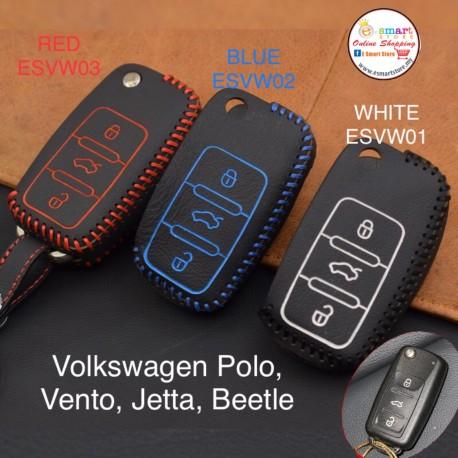 Volkswagen Key Chain Cover