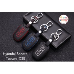 Hyundai Tucson Key Chain Cover