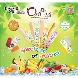 [FOOD] Ice- Cream by Original Plus Global Enterprise