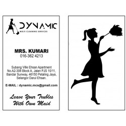 [HOUSEHOLD] DYNAMIC MULTI CLEANING SERVICES 016 362 4213