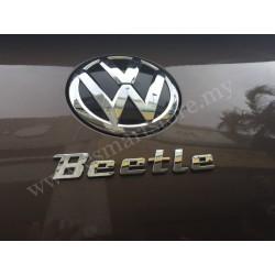 Volkswagen Beetle - EMBLEM