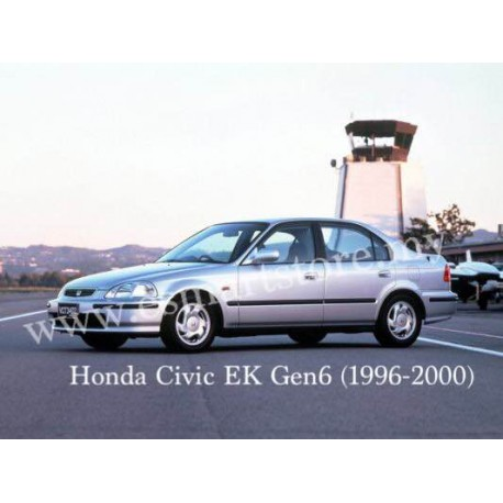Honday Civic