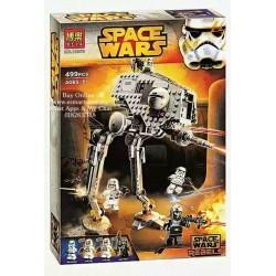 BELA Space Fights & Wars