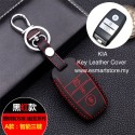 KIA K2, K3 , K5 - Premium Key Cover