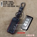 Mitsubishi Key Cover
