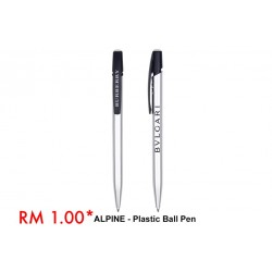 ALPINE BALL PEN