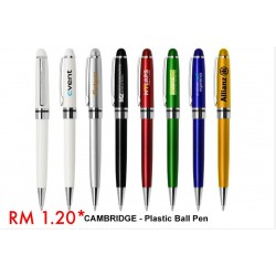 CAMBRIDGE BALL PEN