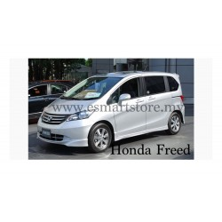 Honda Freed -GROOVY SUNSHADE