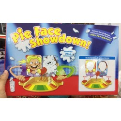 PIE FACE SHOWDOWN (D)