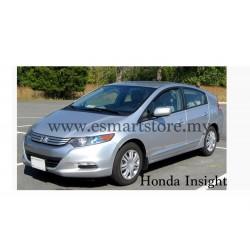Honda Insight - GROOVY SUNSHADE
