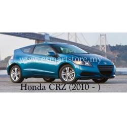 Honda CRZ - GROOVY SUNSHADE