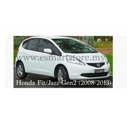 Honda Jazz - GROOVY SUNSHADE